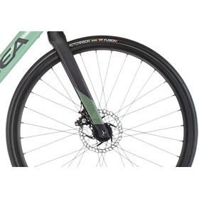 Orbea Gain D50, verde